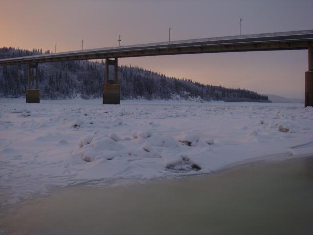 画像2: ユーコン河/イメージ