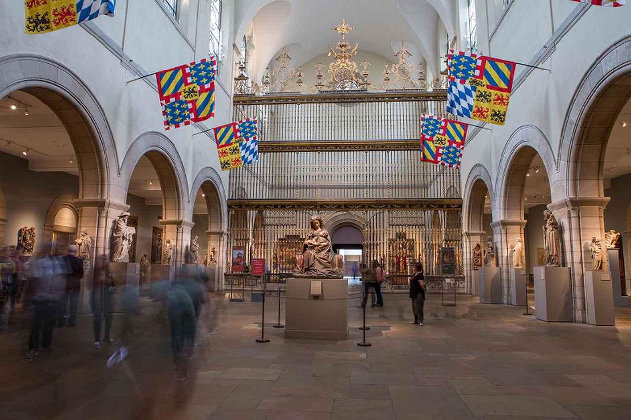 画像: メトロポリタン美術館(イメージ)