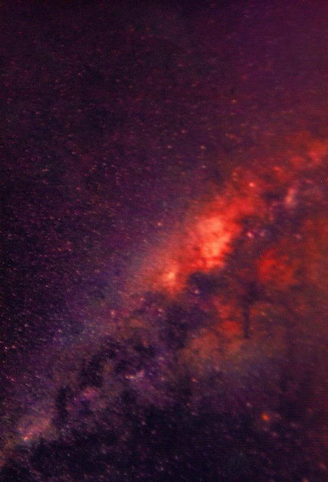 画像: 辺りが真っ暗になると、新月&好天で満天の星をご覧いただけました 天体望遠鏡からは「土星の環」も見られました(お客様N様撮影)
