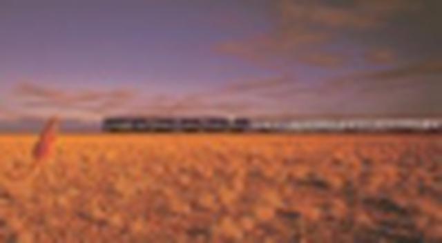 画像: <プレミアムステージ>『オーストラリア大陸横断鉄道シドニー~パース3泊4日 インディアンパシフィック号全線走破!の旅9日間』|クラブツーリズム