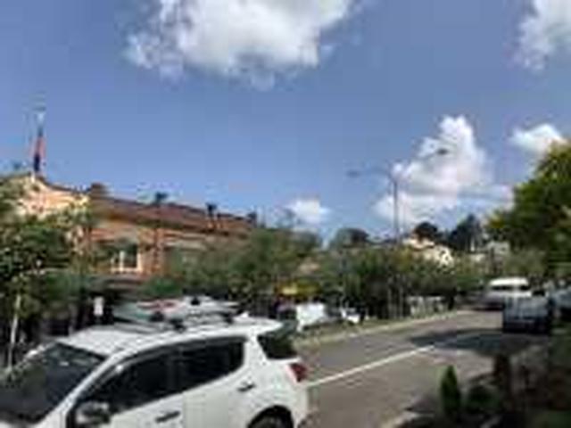 画像: ブルーマウンテンズ地区の「ルーラの街」(2020/01/20 現地スタッフ撮影)