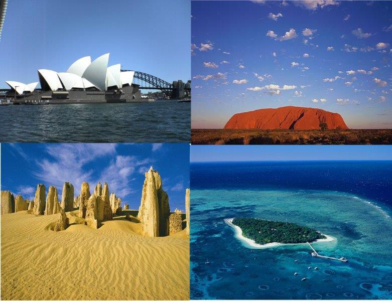 画像: オーストラリア旅行募集説明会|クラブツーリズム