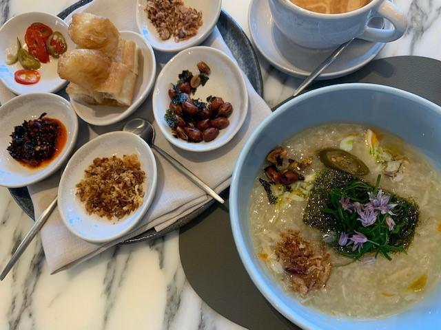 画像2: とにかく食べてほしい!豪華な朝食