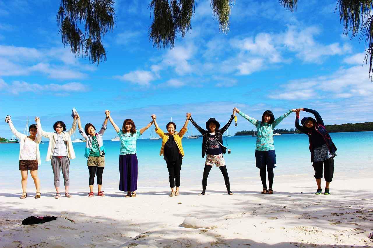 画像: 【ニューカレドニア】「天国に一番近い島」へ添乗員同行で行く充実のニューカレドニア - クラブログ ~スタッフブログ~ クラブツーリズム