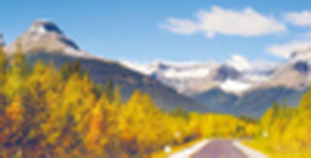 画像: <おひとり参加限定の旅>『1名1室確約 秋のカナディアンロッキーとメープル街道7日間』 往路直行便(成田~カルガリー間)/各日18名様限定|クラブツーリズム