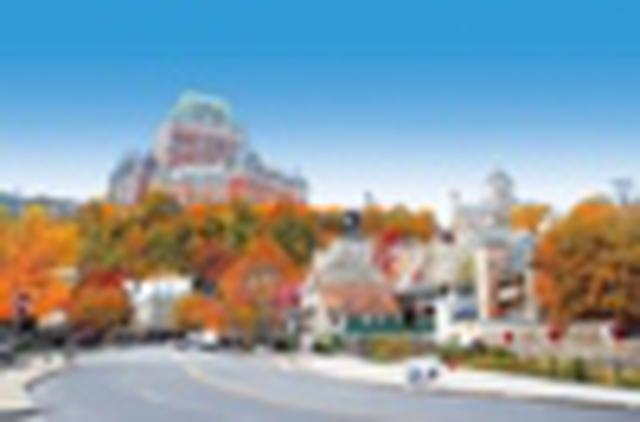 画像: 『秋めくカナダで紅葉探訪 メープル街道絶景ハイライト7日間』一筆書きで効率よく8カ所の紅葉名所へ/昨年紅葉コースで参加者NO.1の人気コース <ミニハイキング>|クラブツーリズム