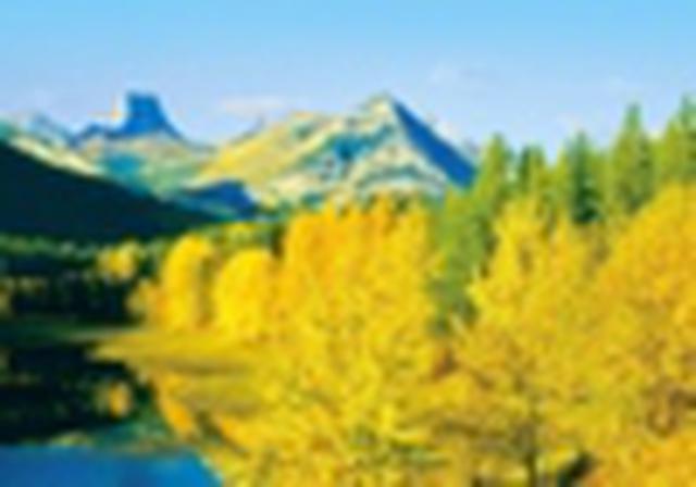 画像: 『カナダ東西の秋を一度に満喫 はじめてのカナディアンロッキーとメープル街道8日間』eTA無料作成/バス座席お1人様2席(一部区間除く)<ミニハイキング>|クラブツーリズム