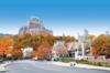 画像: 『秋めくカナダで紅葉探訪 メープル街道絶景ハイライト7日間』一筆書きで効率よく8の紅葉名所巡り/昨年紅葉コースで参加者NO.1の人気コース <ミニハイキング>|クラブツーリズ