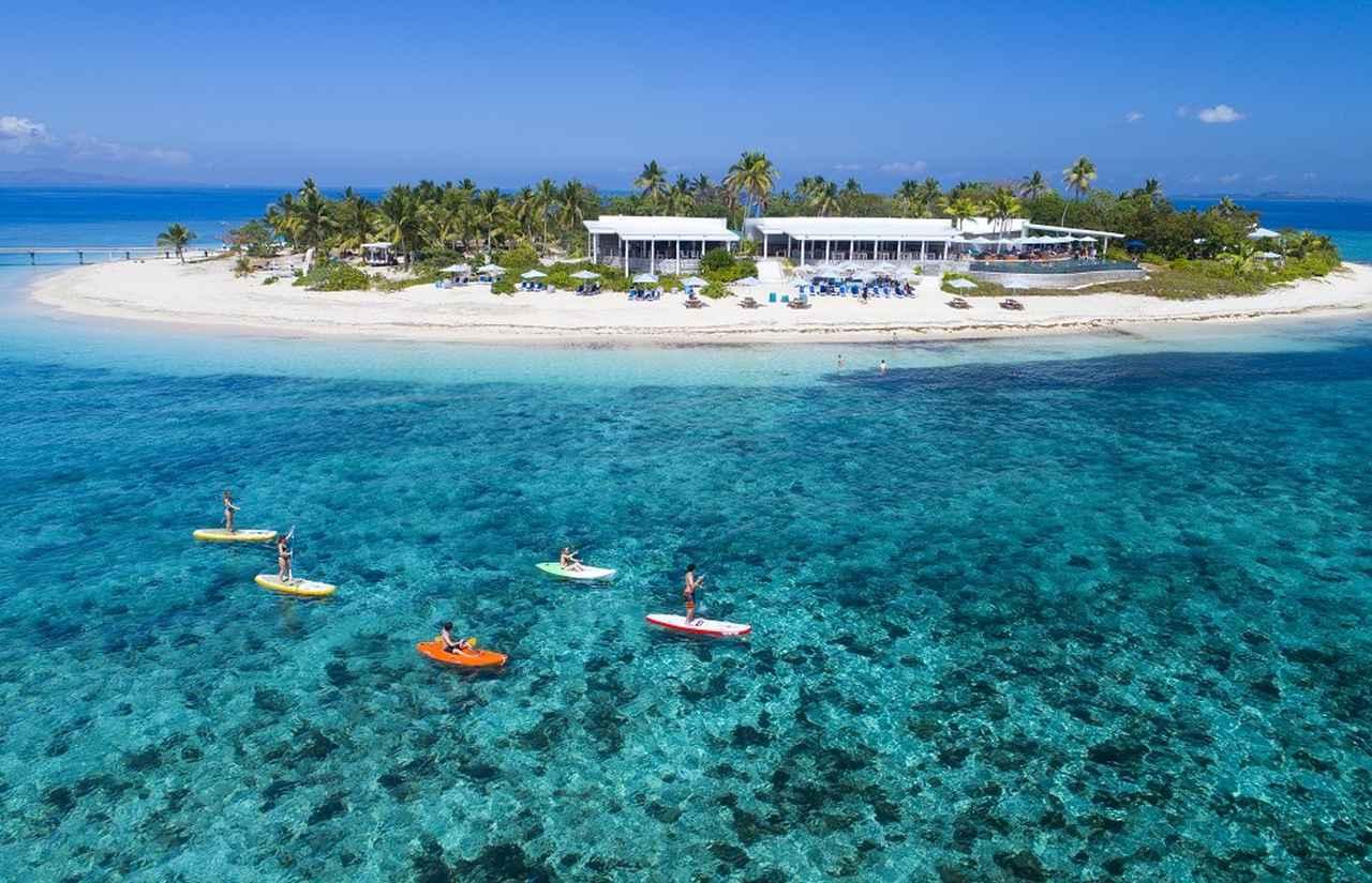 画像: マラマラ島(イメージ)※以前はオプションでしたが、お客様の声を反映し今年からツアーに盛り込みました!
