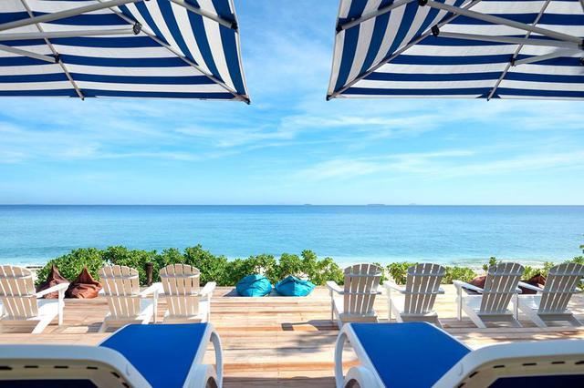 画像: マラマラ島からの眺め(※一部座席は有料となります。画像はイメージです。)