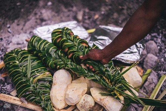 画像: ロボ料理の調理風景 (イメージ)