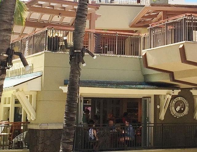 画像: お客さんがまばらに戻ってきたレストラン(6月5日撮影)