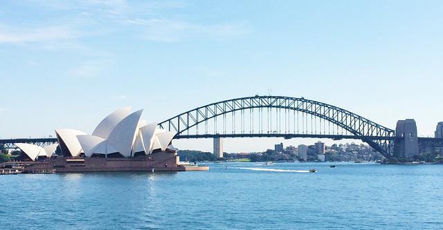 画像: シドニーの魅力を堪能!おすすめ観光スポット8選│クラブツーリズム
