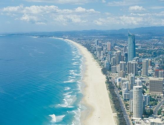画像: 『シドニーとゴールドコースト ふらりオーストラリア5日間』 カンタス航空往復直行便(国際線区間)/参加しやすい週末・祝日で設定しました|クラブツーリズム