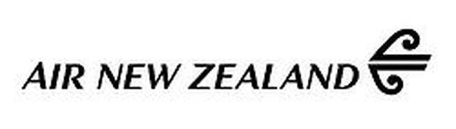 画像: ニュージーランド航空ロゴ/イメージ