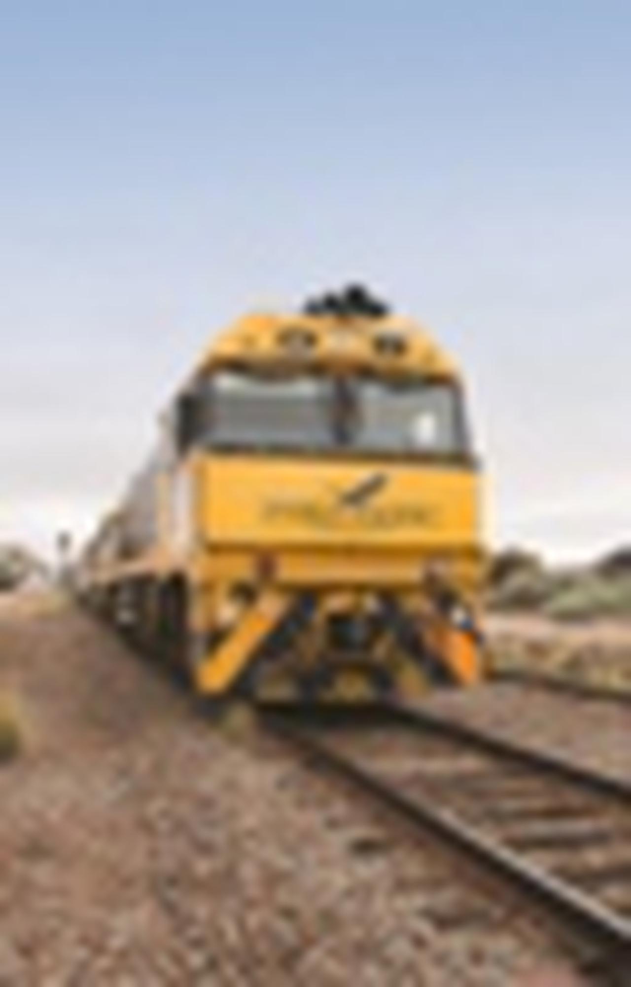 画像: <プレミアムステージ> 『オーストラリア大陸横断鉄道インディアンパシフィック号全線走破!の旅9日間』|クラブツーリズム
