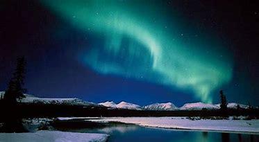 画像: (ホワイトホース/弊社社員撮影) オーロラは自然現象のためご覧いただけない場合があります。