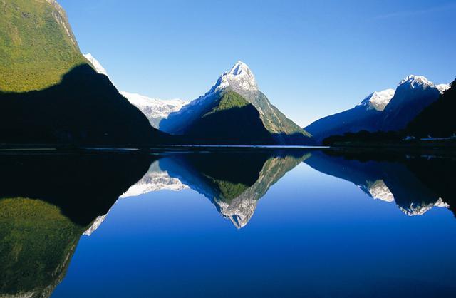 画像: 『南北を一度に巡る決定版! 癒しのニュージーランド8日間』 |クラブツーリズム
