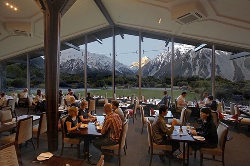 画像: ホテル内レストランの様子/イメージ