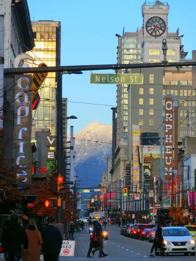 画像: 【カナダ】西の玄関口「バンクーバー」都市と自然観光を大満喫!part1 - クラブログ ~スタッフブログ~|クラブツーリズム