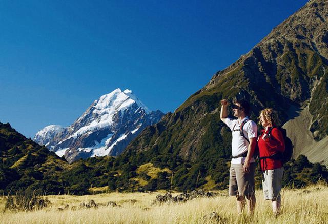 画像: 【ニュージーランド】現地レポート!ニュージーランド北・南島を巡る当社人気NO.1! 優雅にめぐる癒しのニュージーランド 8日間 (中編) - クラブログ ~スタッフブログ~|クラブツーリズム