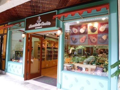 画像: ハワイで幅広く店舗展開しているので非常に便利です(スタッフ撮影)