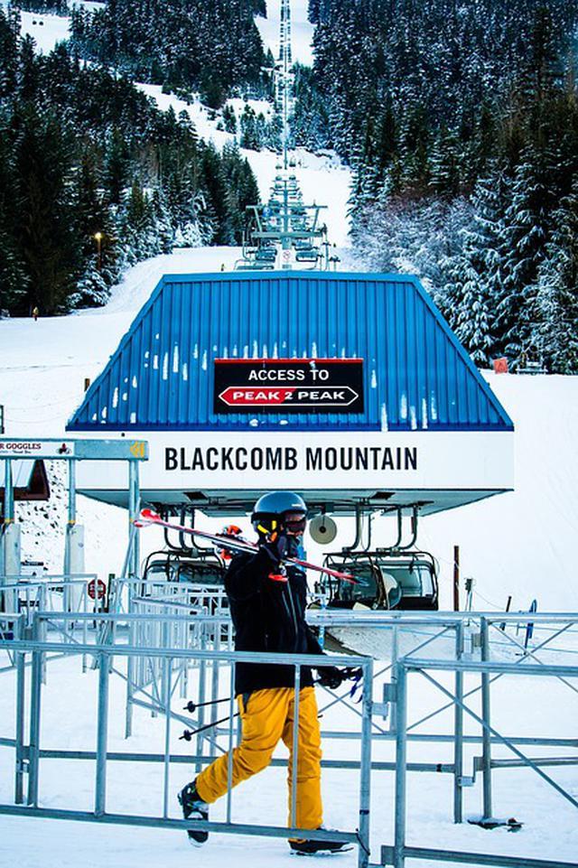 画像: <オンラインツアー>『世界屈指のスキー天国 カナダ・ウィスラーの魅力に迫る~第一回基本編~』|クラブツーリズム