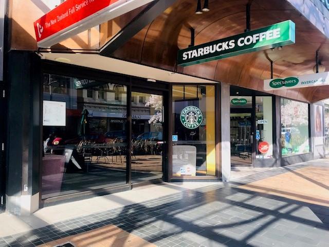 画像: 外観は他の店舗と変わりません(スタッフ撮影)