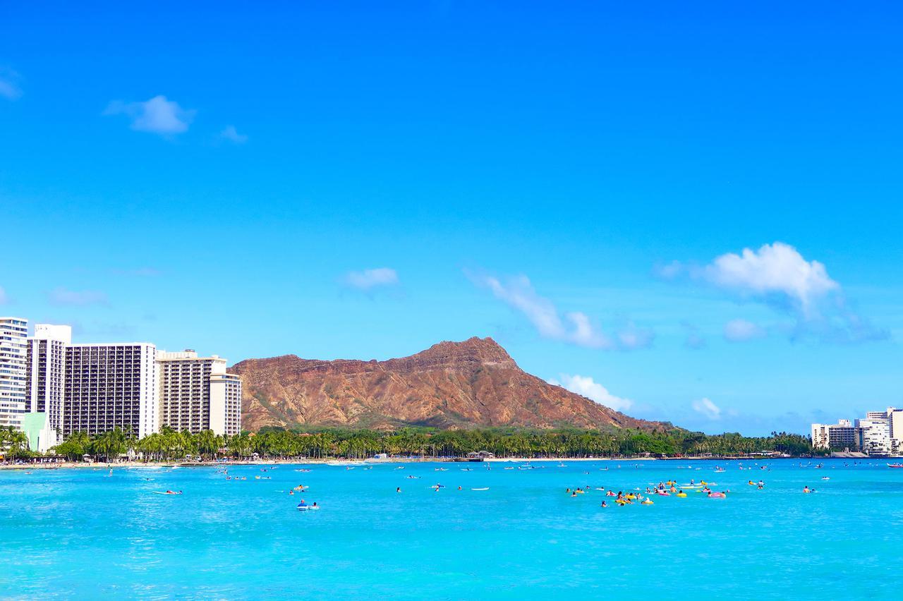 画像: 【コロナ後現地状況・ハワイ】<4月22日時点>│クラブツーリズム