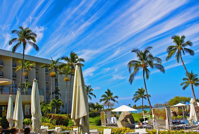 画像: 今やハワイ有数の高級リゾート地となったコハラコースト   (撮影:YUKO)