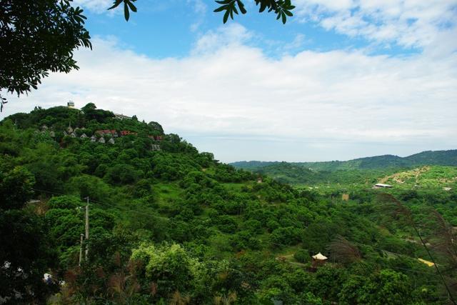 画像: 台湾の大自然が広がる中で宿泊します!(イメージ)