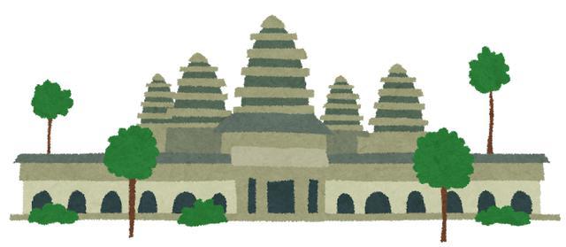 画像2: 【コロナ後現地状況・カンボジア】<8月1日更新>