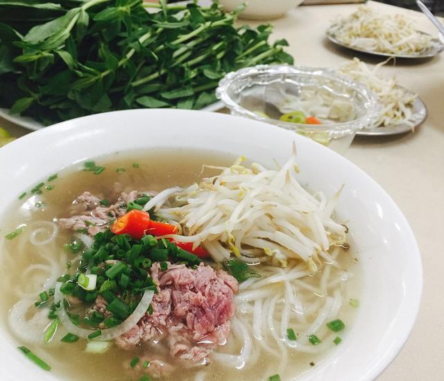 画像: 『フォー・ボー・タイ』Pho Bo Tai  /現地スタッフ撮影