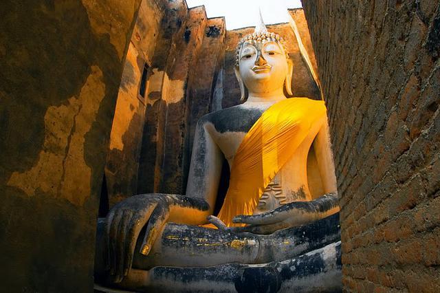 画像: ワット・シーチョム(写真提供:タイ国政府観光庁)