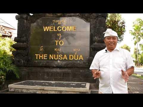 画像: 【クラブツーリズム】 バリ島(インドネシア)(現地手配会社APEX提供) www.youtube.com