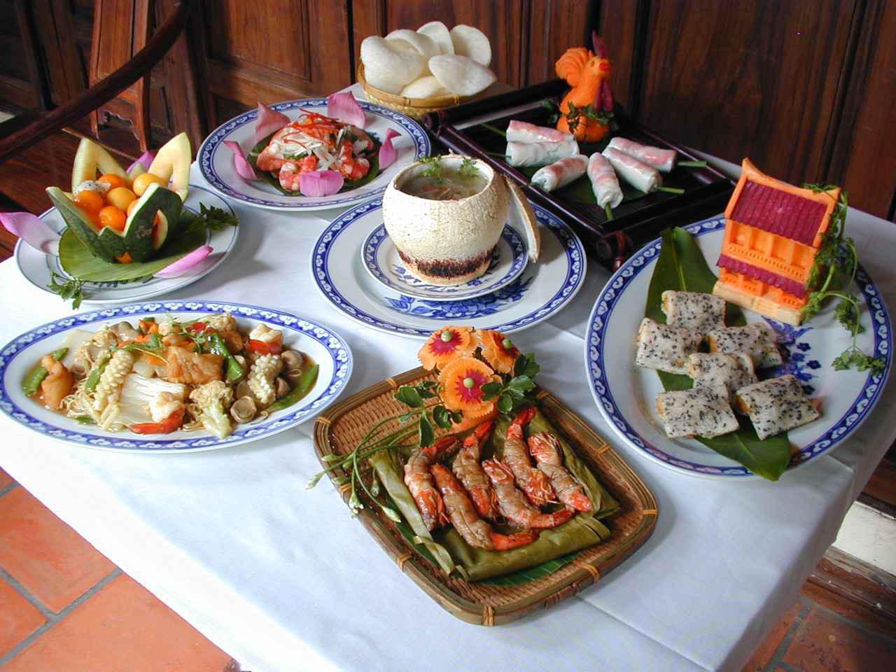 画像: 【ベトナム】絶対に食べたい!美食の国の本場ベトナム料理をご紹介 - クラブログ ~スタッフブログ~ クラブツーリズム