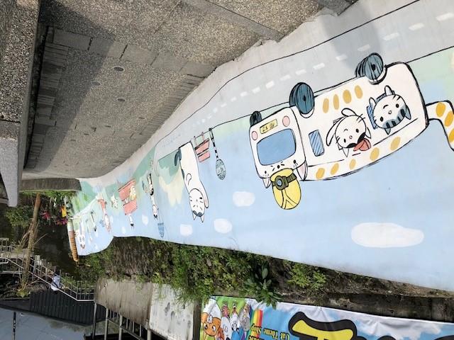 画像1: 猫村/水野撮影