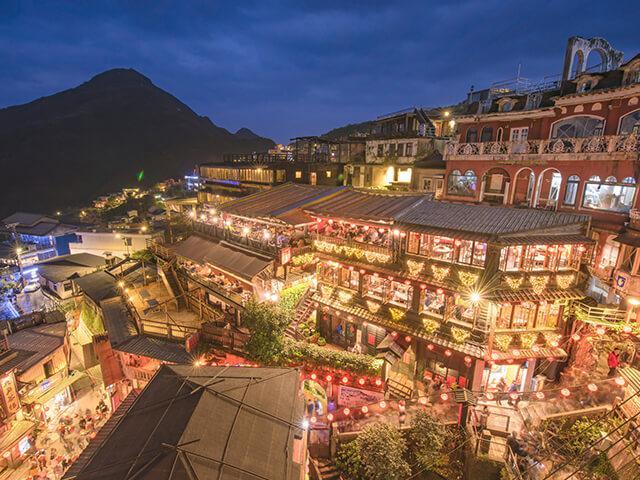 画像: 台湾旅行・ツアー・観光│クラブツーリズム