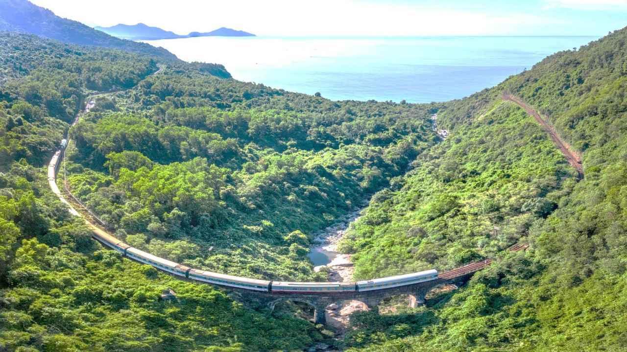画像: 【ベトナム】列車特集 - クラブログ ~スタッフブログ~|クラブツーリズム