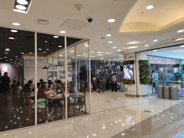 画像: 北京レストランの様子/提供:現地手配会社(9/2撮影)