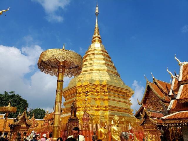 画像: 【タイ】北部おすすめ観光地のご紹介~チェンマイ・チェンライなど~ - クラブログ ~スタッフブログ~|クラブツーリズム