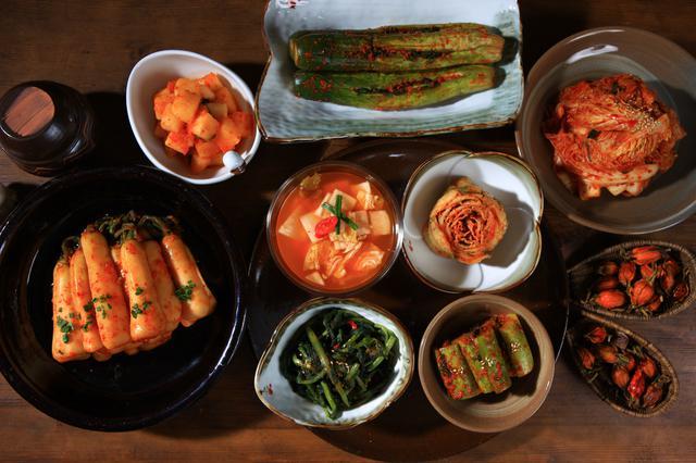 画像: キムチ(提供:韓国観光公社)