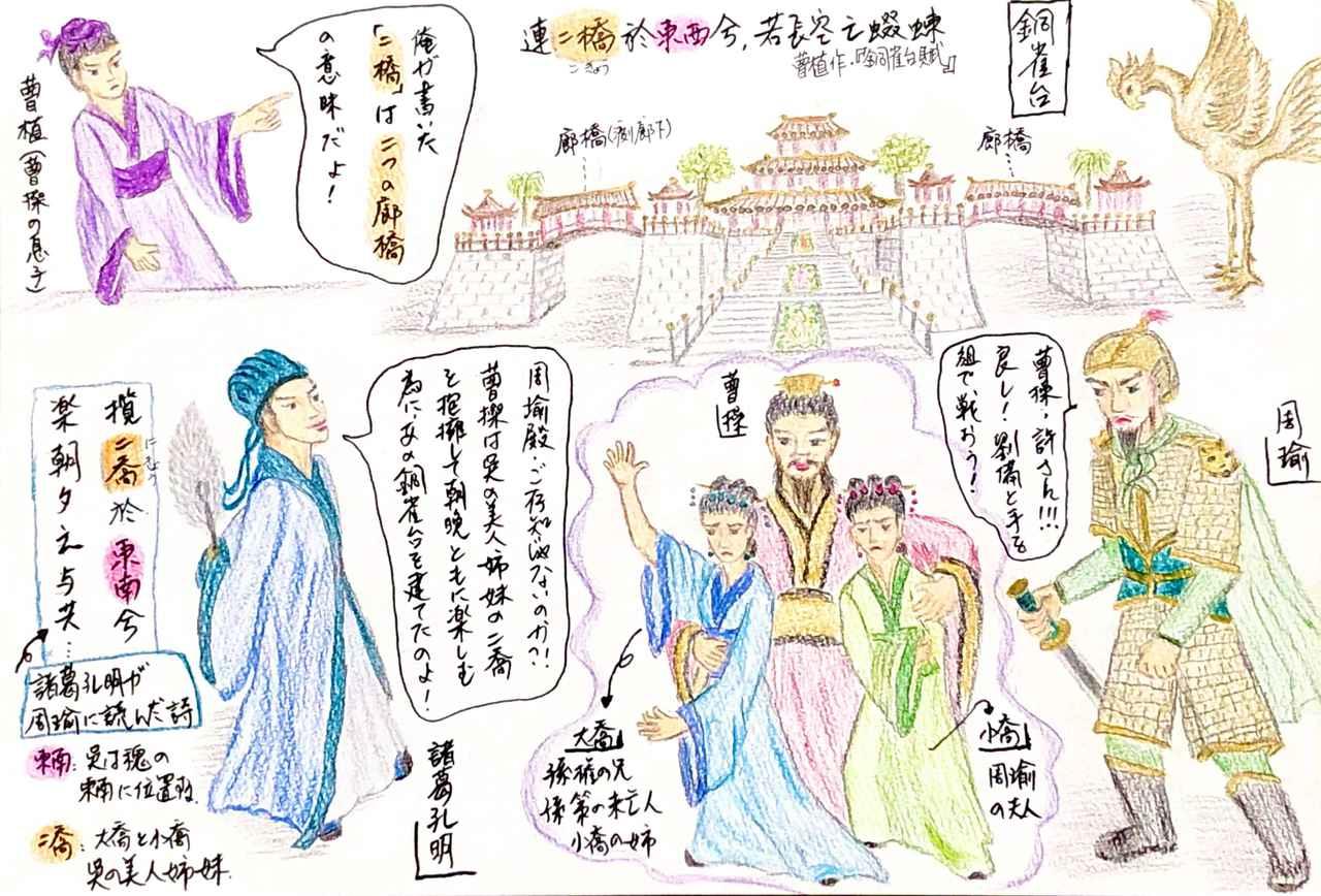 画像: 三国時代の結婚観 曹操は変わり者?!