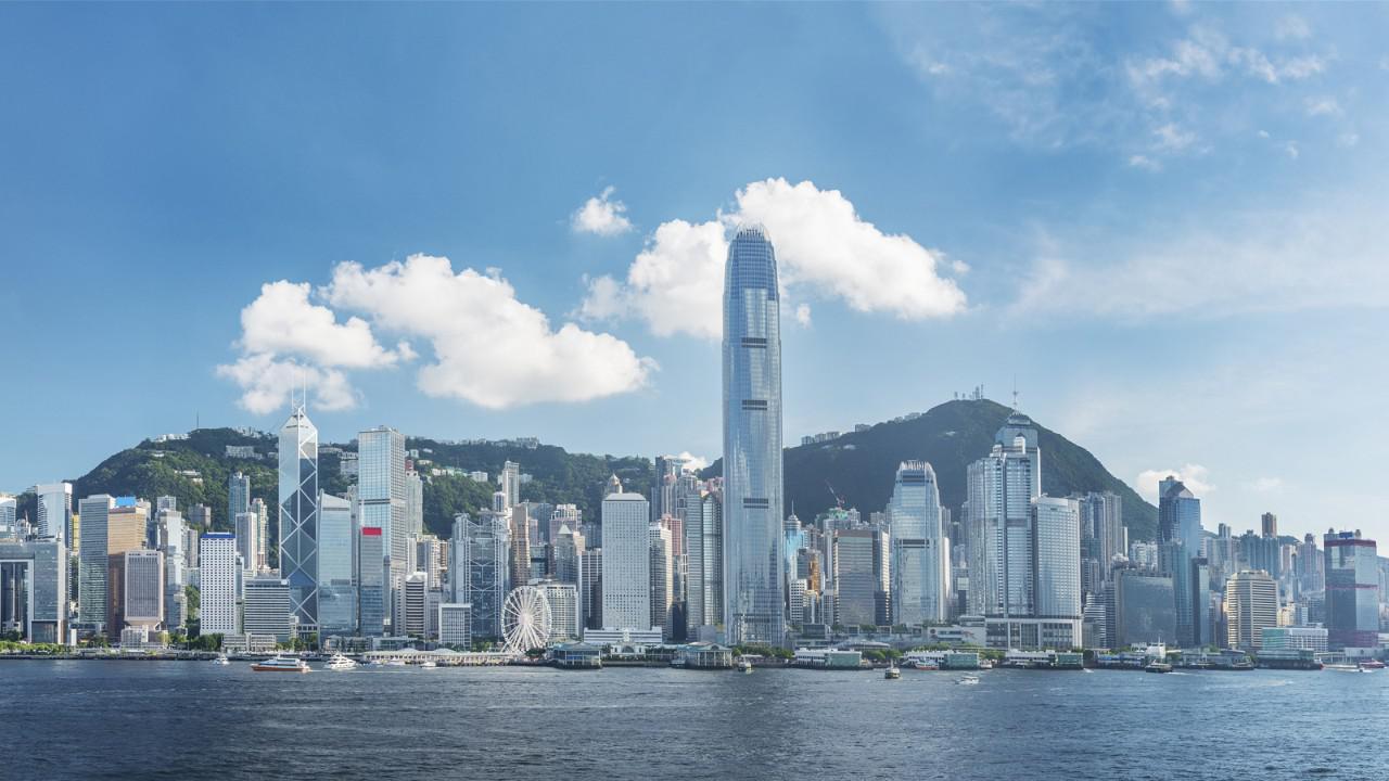 画像: トップ | Hong Kong Tourism Board