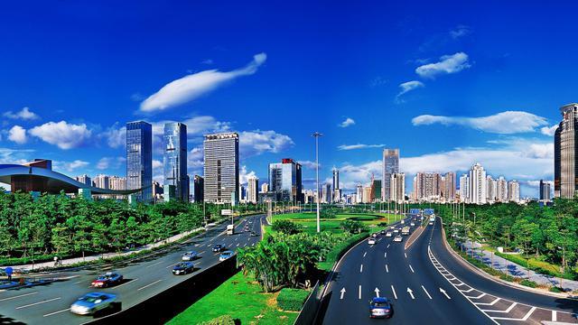 画像: 街並み(香港政府観光局提供 イメージ)