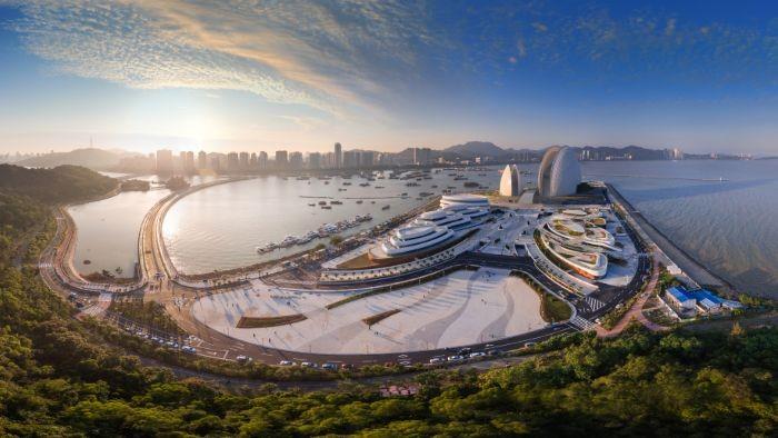 画像: 粤港澳大湾区(Greater Bay Area) | Hong Kong Tourism Board