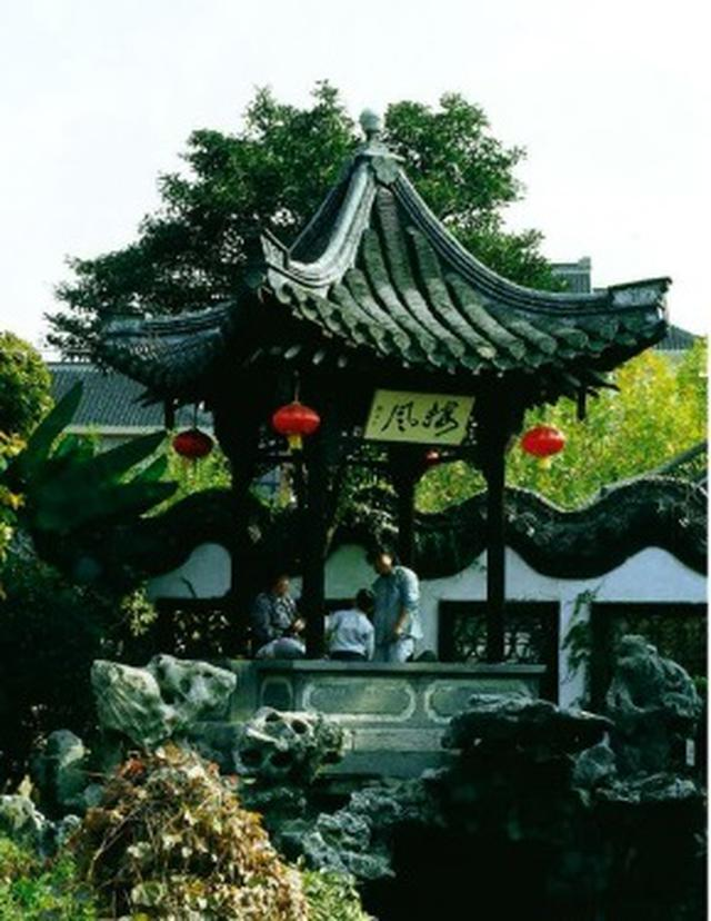 画像: 何園(中国国家観光局・大阪 イメージ)