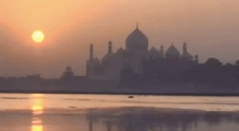 画像2: 【インド】オンラインツアーを実施しました!『インドの秘宝 タージ・マハルの調べ』