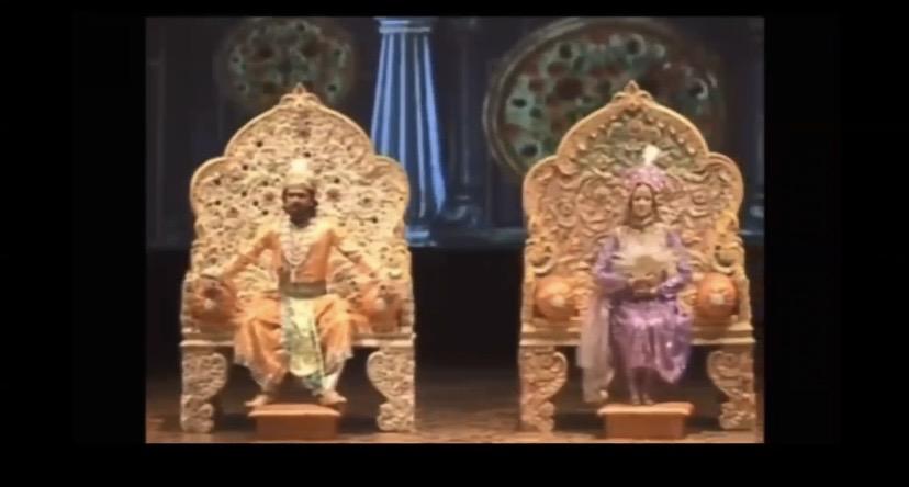 画像3: 【インド】オンラインツアーを実施しました!『インドの秘宝 タージ・マハルの調べ』