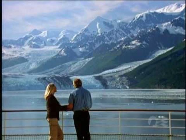 画像: 【クラブツーリズム】壮麗なる『アラスカクルーズ』 紹介動画 www.youtube.com